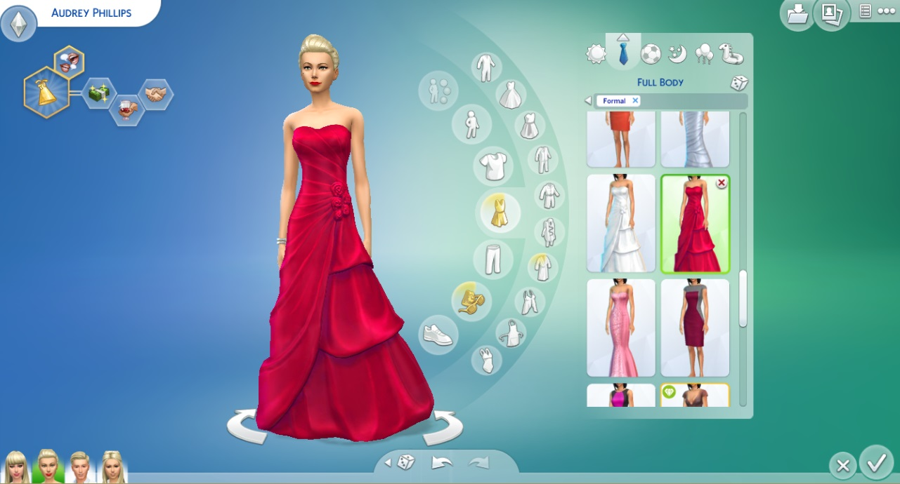 How to… Recolour a Sims 4 CAS Item! | Sims in the Woods