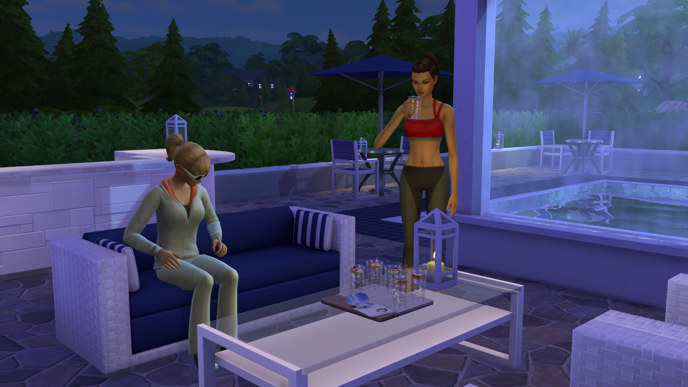 The banditos family a steamy marriage sims in the woods for 16 image the family salon